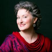 Angèle trudeau, soprano
