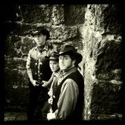 Das Cowboytrio