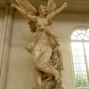 La Défense Projet de Rodin pour commémorer la résistance des parisiens face aux assauts des prussiens en 1870-71.