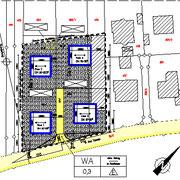 Bebauungsplan Gutmann / Weber in Wittnau