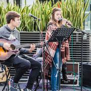 Music Secrets Live bei der Messe Nürnberg 2016