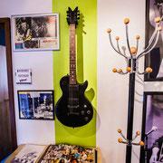 Gitarre Musikschule Music Secrets in Nürnberg