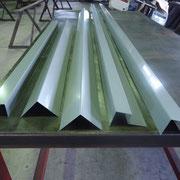 t=0.8 ガルバニュウーム鋼板