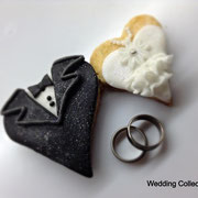Fingy's wedding collection
