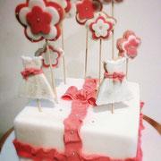 Fingy's american cake