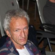 "der ""Vater"" aller GEOCARs: Arno Klenkhart"