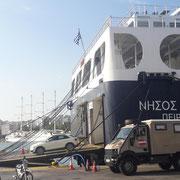auf nach Chios