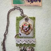 Collana Vintage