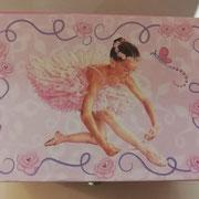 Portagioie ballerina A
