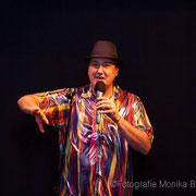 Eröffnungsshow - Mike Gromberg