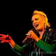 Eröffnungsshow - Wanda Kay