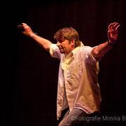 Eröffnungsshow - Volker Diefes