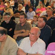 De nombreux maires de Balagne étaient dans la salle
