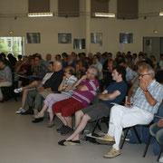 Près de 200 personnes venues de toutes les régions ont participé aux travaux de l'Université d'été