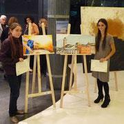 Prix jeunesse ex-æquo pour Yolande Lombardo et Antéa Perquis-Ferrandi