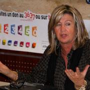 Marie-Paule Antonelli coordonatrice pour la Balagne