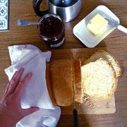 chambre d hotes oise avec pain et confiture fait maison