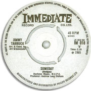 jimmy-tarbuck-someday-immediate IM 018