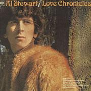 Al+Stewart+-+Love+Chronicles CBS 63460 1969