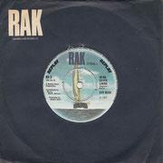 EP Hi Ho Silver Lining/Beck's Bolero/Rock My Plimsoul Rak RR 3 1967