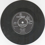 Money Honey/That's Alright Columbia DB 7245 1964 side A