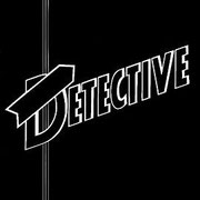 Detective Swan Song SSK 59405 1977