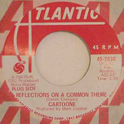 Reflections On A Common Theme/A Penny For The Sun Atlantic 45-2630 1969