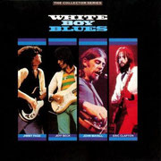 White Boy Blues Castle CCSLP 103 1985