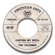 Casting My Spell American Arts AA-22 A