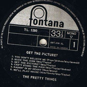 Get the Picture Fontana TL 5280 1965 side 1