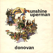 Sunshine Superman Pye NPL 18181 1967