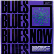 Blues Now Decca LK 4681 1965