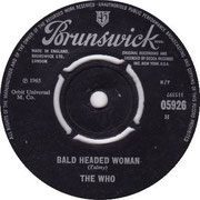 the-who-i-cant-explain-brunswick 05926 1965