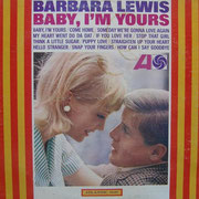 Baby, I'm Yours Atlantic 8110 1965