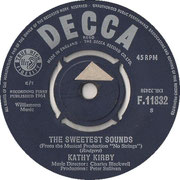 kathy-kirby-let-me-go-lover-decca F  11832 1964
