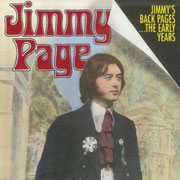 Jimmy Page - Jimmy's Back Pages The Early Years Sony AK 5248 1992