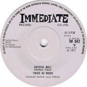 twice-as-much-crystal-ball-1967 IM 042 1967