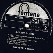 Get the Picture Fontana TL 5280 1965 side 2