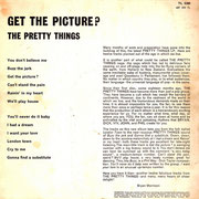 Get the Picture Fontana TL 5280 1965 bk