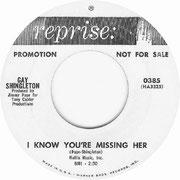 gay-shingleton-in-my-time-of-sorrow-reprise 0385 1965