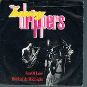 Sea Of Love/Rockin' At Midnight ES PARANZA YZ 33 1984