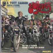 A Tout Casser Philips 437.428 1967