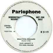 Got My Mojo Working/Beautiful Dreamer Parlophone R 5119 1964