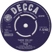there you go -decca F 12163