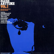 Blues Anytime Vol.2 - An Anthology Of British Blues  Immediate IMLP 015 1968