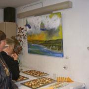 Vernissage Tusculum in Murnau