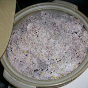 リアル土鍋炊き