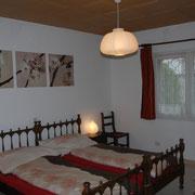 Das 3-Bett Zimmer