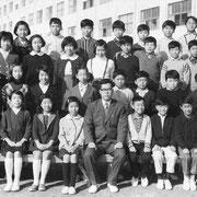 6年1組三笠学級