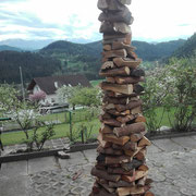 Ungewöhnliche Turmbauten